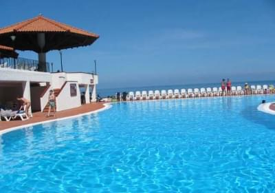 Villaggio Turistico Capo Calavà